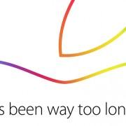"""""""Apple"""" prižada: spalio 16 dienos renginį transliuos internetu"""