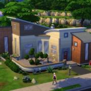 """Išleista """"Mac"""" skirta """"The Sims 4"""" žaidimo versija"""