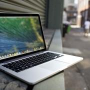 """""""Apple"""" paskelbė kai kurių """"MacBook Pro"""" taisymo programą"""