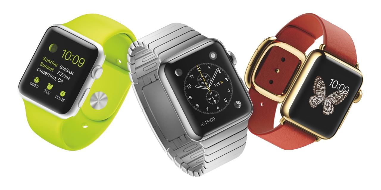 """""""Apple Watch""""5-1280"""
