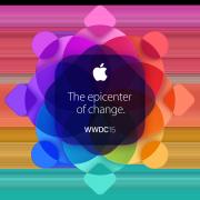 """""""Apple"""" transliuos konferenciją """"WWDC 2015"""" internetu"""