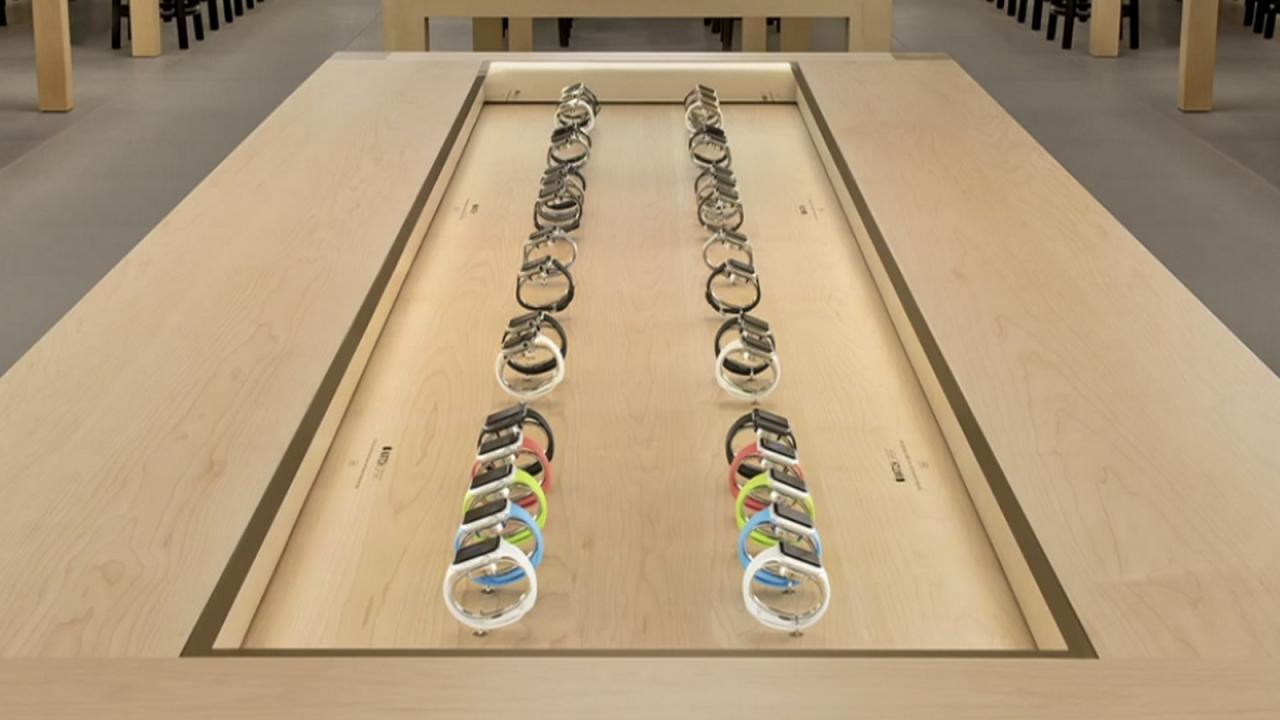 """""""Apple Watch"""""""