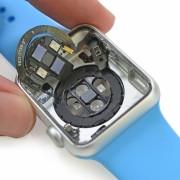 """""""Apple Watch"""" geba nustatyti deguonies kiekį kraujyje?"""
