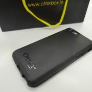 """""""OtterBox Symmetry"""" dėklas, skirtas """"iPhone 6"""": apžvalga"""