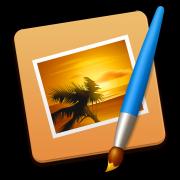 """Atnaujinta """"Pixelmator"""" sulaukė """"Mac"""" nuotraukų programos palaikymo"""