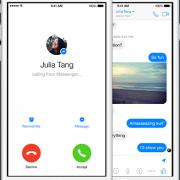 """""""Facebook Messenger"""" nuo šiol galima atlikti vaizdo skambučius"""