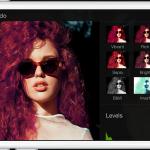 """""""iPhone"""" skirtas """"Pixelmator"""": spalvų redagavimas"""