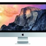 """Užsisakiusieji senesnį """"iMac"""" gaus modelį su """"Retina"""" ekranu nemokamai"""