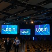 Vilniuje prasidėjo technologijų konferencija LOGIN 2015