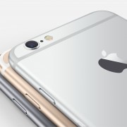 """iPhone 6"" spalvos"