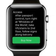 """""""Apple Watch"""" šriftas gali atkeliauti į """"iOS 9"""" ir """"OS X 10.11"""" sistemas"""
