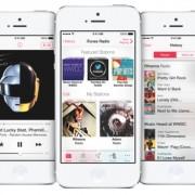 """""""Apple"""" muzikos transliavimo internetu paslauga greičiausiai vadinsis """"Apple Music"""""""