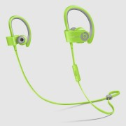 """Apple"" atnaujino ""Beats Powerbeats2"" ausines ""Apple Watch Sport"" spalvomis"