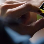 "Gandai: ""Apple Watch 2"" – su ""FaceTime"" kamera, savu ""Wi-Fi"" ir tokia pat baterija?"