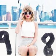 """Dainininkė Taylor Swift sukritikavo """"Apple Music"""" bandomąjį laikotarpį"""