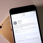 """""""iOS 9"""" atnaujinimai nebereikalaus tiek daug laisvos įrenginio vietos"""