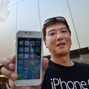 """Japonijos gamintojai nori perimti """"iPhone"""" gamybą į savo rankas"""