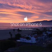 """""""Nufilmuota su """"iPhone 6"""": """"Apple"""" paviešino naujus vaizdo įrašus"""