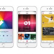 """Išleista """"iOS 8.4"""" versija su """"Apple Music"""" paslauga"""