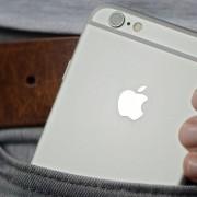 """Naujas """"Apple"""" patentas gali leisti paslėpti """"iPhone 6S"""" antenų išpjovimus"""