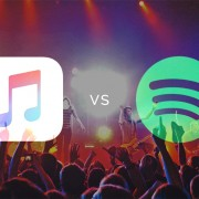 Apple Music ir Spotify