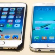 """Esate žaidimų mėgėjas? Tuomet """"iPhone 6"""" rinktis verta labiau nei """"Galaxy S6"""""""