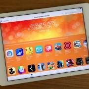 """""""Apple"""" skelbia """"App Store"""" savaitgalio išpardavimą, 24 aplikacijos po 99 euro centus"""