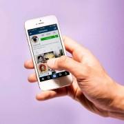 """""""Instagram"""" padidino įkeliamų nuotraukų rezoliuciją"""