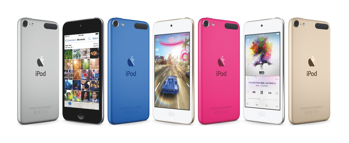 """iPod touch"""