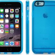 """""""Apple"""" specialiame puslapyje rodo, kaip testuojami kitų gamintojų """"iPhone"""" ir """"iPad"""" dėklai"""