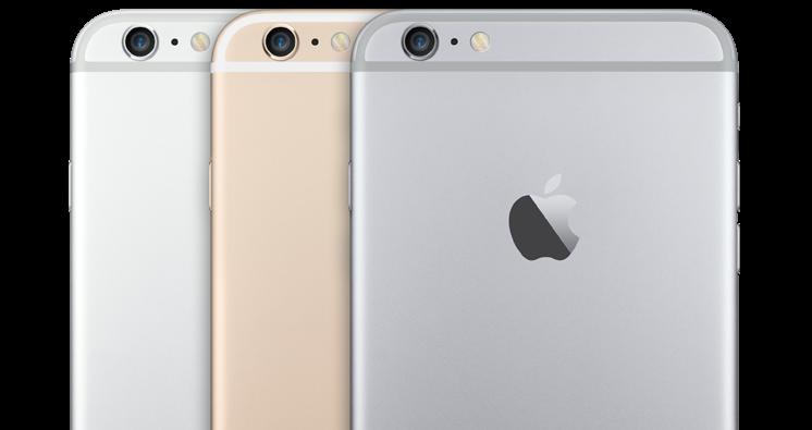 """""""iPhone 6 Plus"""""""