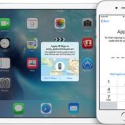 """""""iOS 9"""" saugumo spraga leidžia peržiūrėti telefono nuotraukas ir kontaktus be užrakto kodo"""