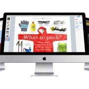 """Gandai: """"Apple"""" pradėjo """"iMac"""" su 21 colio 4K ekranu gamybą"""