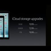 """""""Apple"""" sumažino """"iCloud"""" talpinimo planų kainas"""