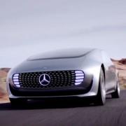 """Mercedes"" netaps ""Apple"" automobilio gamintoja"