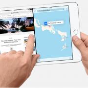 """""""iPad mini 4"""": tylus, bet didelis atnaujinimas"""