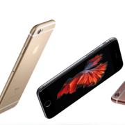 """Per pirmąjį prekybos savaitgalį """"Apple"""" pardavė 13 mln. naujųjų """"iPhone 6S"""" ir """"iPhone 6S Plus"""""""