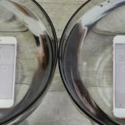 """""""iPhone 6S"""" po vandeniu išgyveno visą valandą"""
