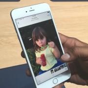 """""""iPhone 6S"""" funkcija """"Live Photos"""": tik ne 16 gigabaitų talpos modeliams"""