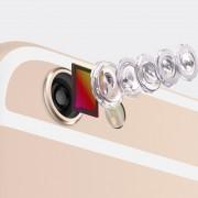 """""""iPhone 6S"""" su 16 gigabaitų atmintimi gali išsaugoti 35 minutes 4K kokybės vaizdo įrašo"""