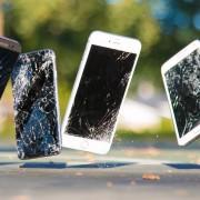 """Pamatykite, kaip """"iPhone 6S"""" ir """"iPhone 6S Plus"""" atlaikė kritimo testus"""