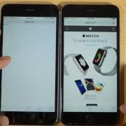 """Vaizdo įrašas atskleidžia """"iPhone 6S"""" didesnės operatyviosios RAM atminties privalumą"""