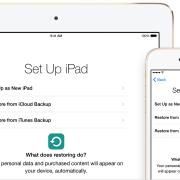 """Viskas apie """"iPhone"""" ir """"iPad"""" atsargines kopijas: kaip sukurti ir kokie jų tipai"""