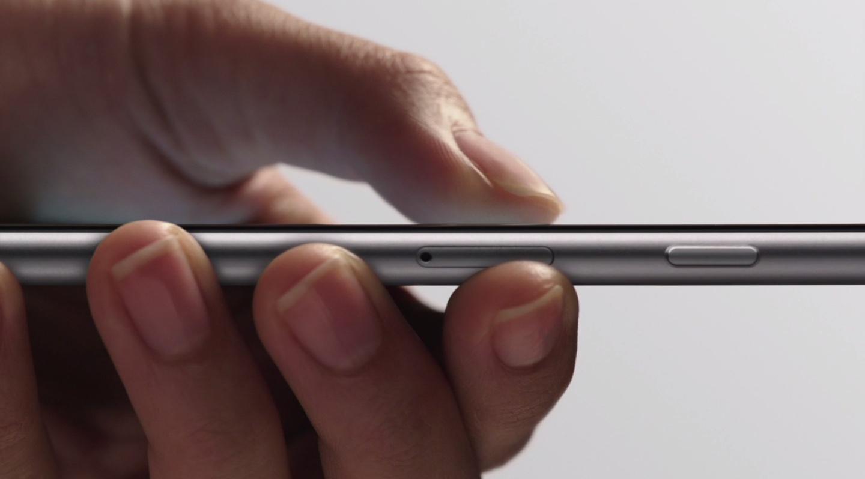 """""""Apple"""" nenori, kad vartotojai su funkcija """"3D Touch"""" svertų daiktus"""