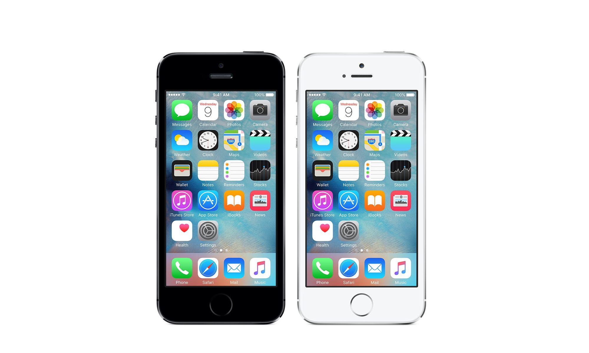 """""""iDeal"""" siūlo įsigyti telefoną """"iPhone 5S"""" už dar mažesnę kainą"""