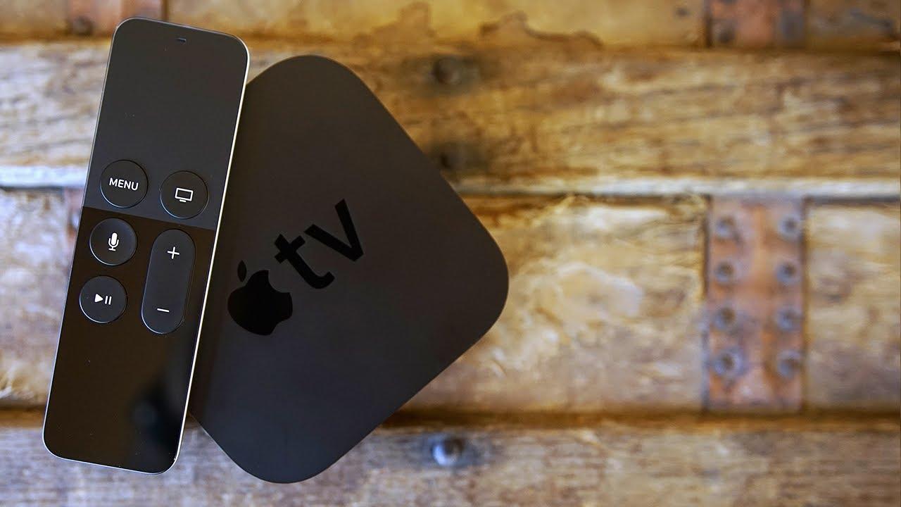 """Penktadienį """"Apple"""" parduotuvėse pradedama prekyba naujuoju """"Apple TV"""""""