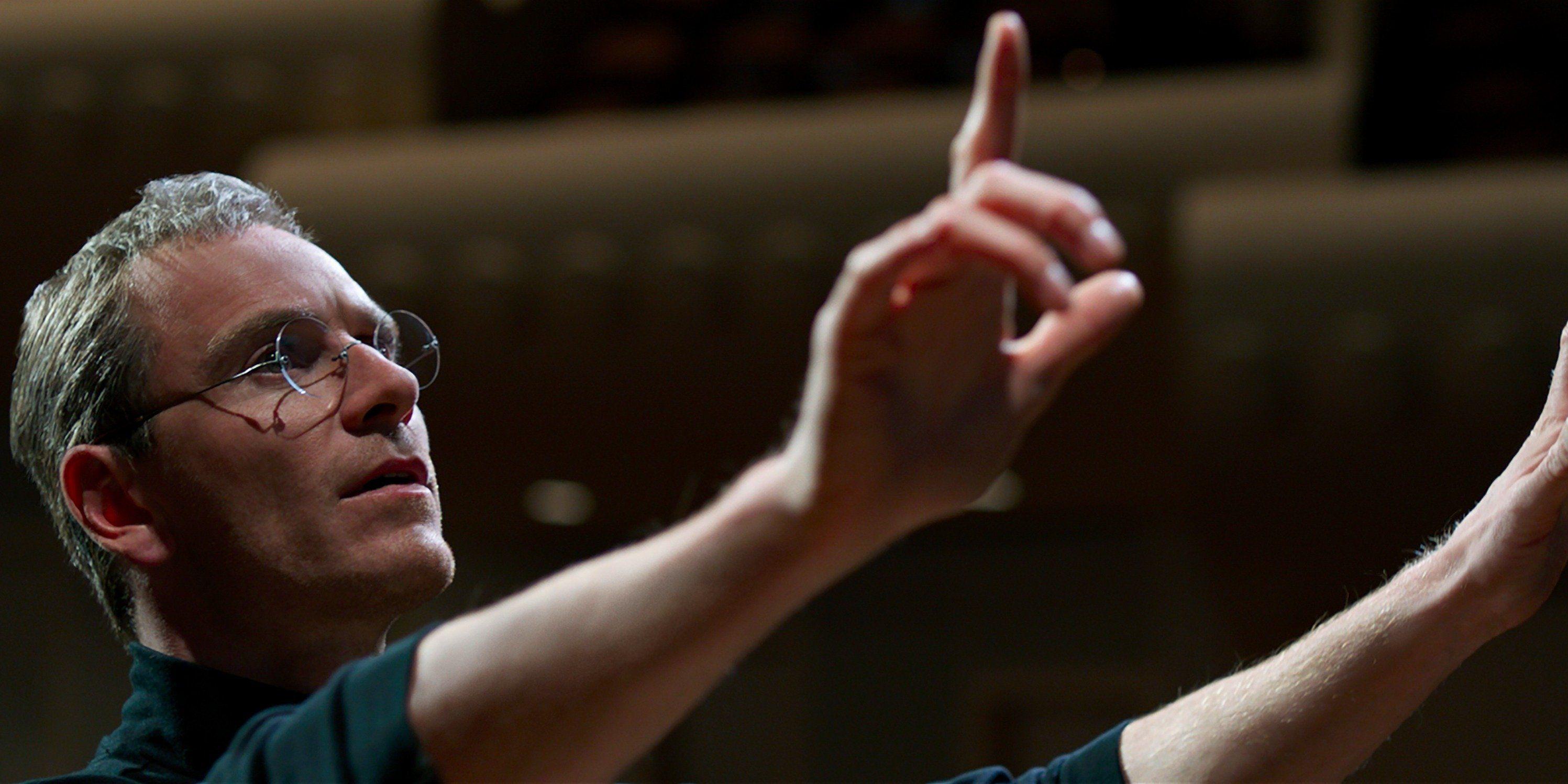 "Technologijų ekspertas filme ""Steve Jobs"" neatpažįsta legendinio ""Apple"" įkūrėjo"
