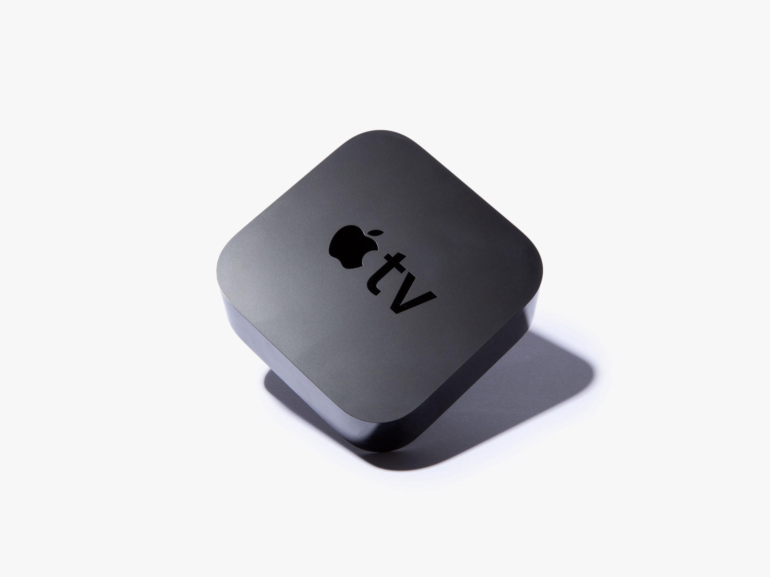 """Lietuvoje pradėta prekyba naujuoju """"Apple TV"""""""