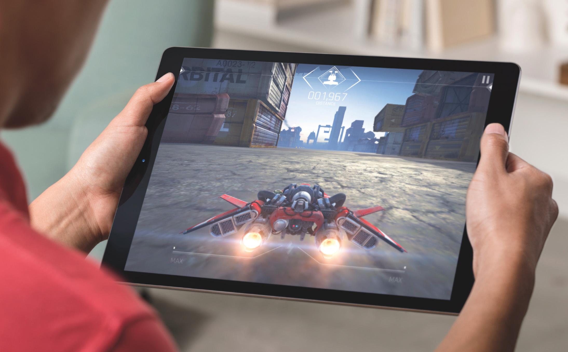 """Paaiškėjo, kiek naujasis """"iPad Pro"""" kainuos Lietuvoje"""