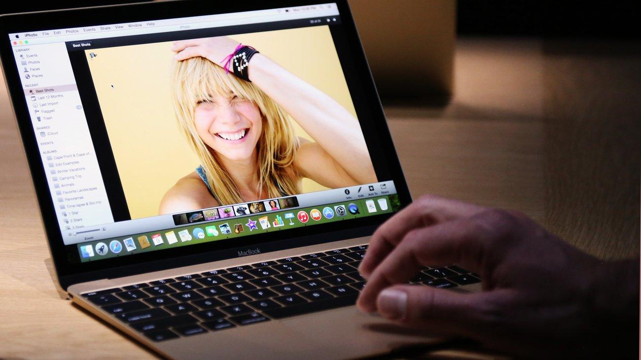 """""""Consumer Reports"""": kompiuteriai """"MacBook"""" yra patikimiausi"""